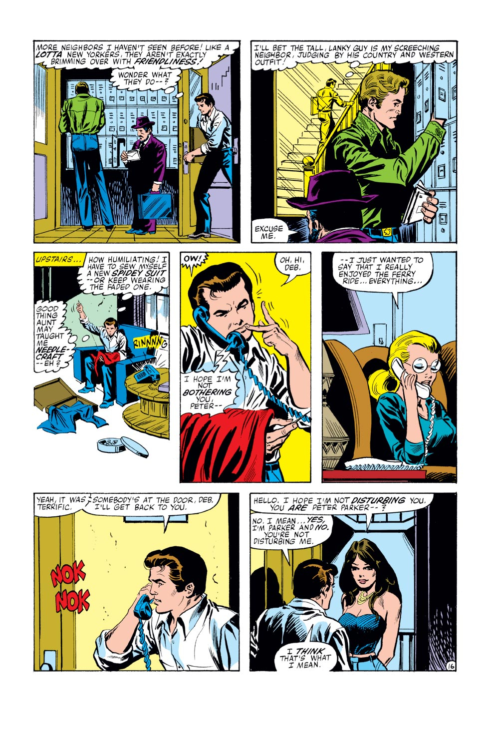 The Amazing Spider-Man (1963) 213 Page 16