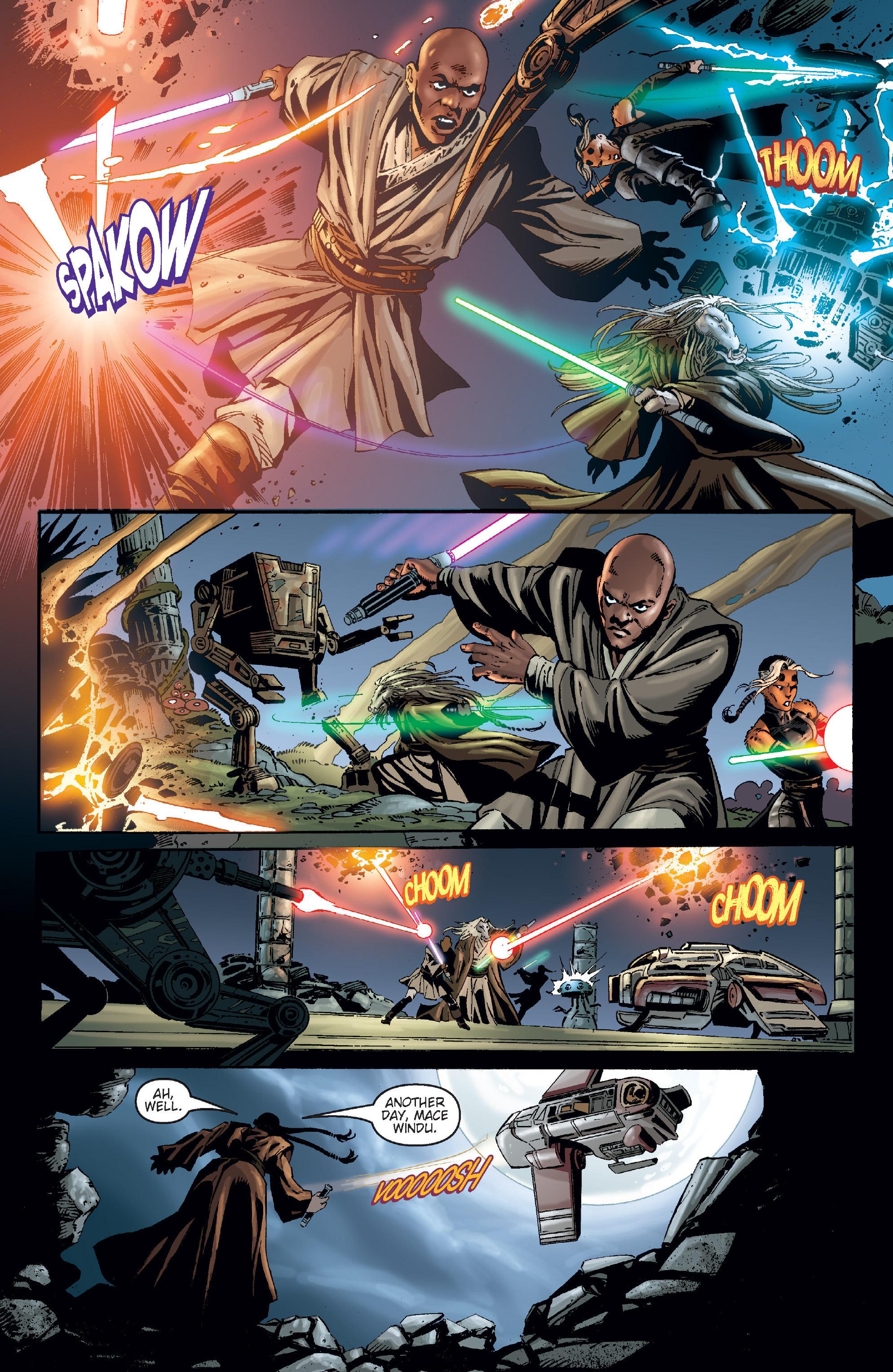 Read online Star Wars Omnibus comic -  Issue # Vol. 24 - 120