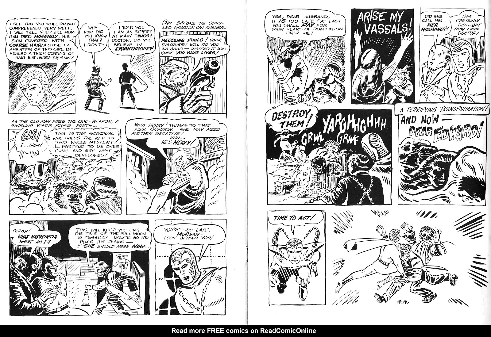 Star Studded Comics issue 8 - Page 12