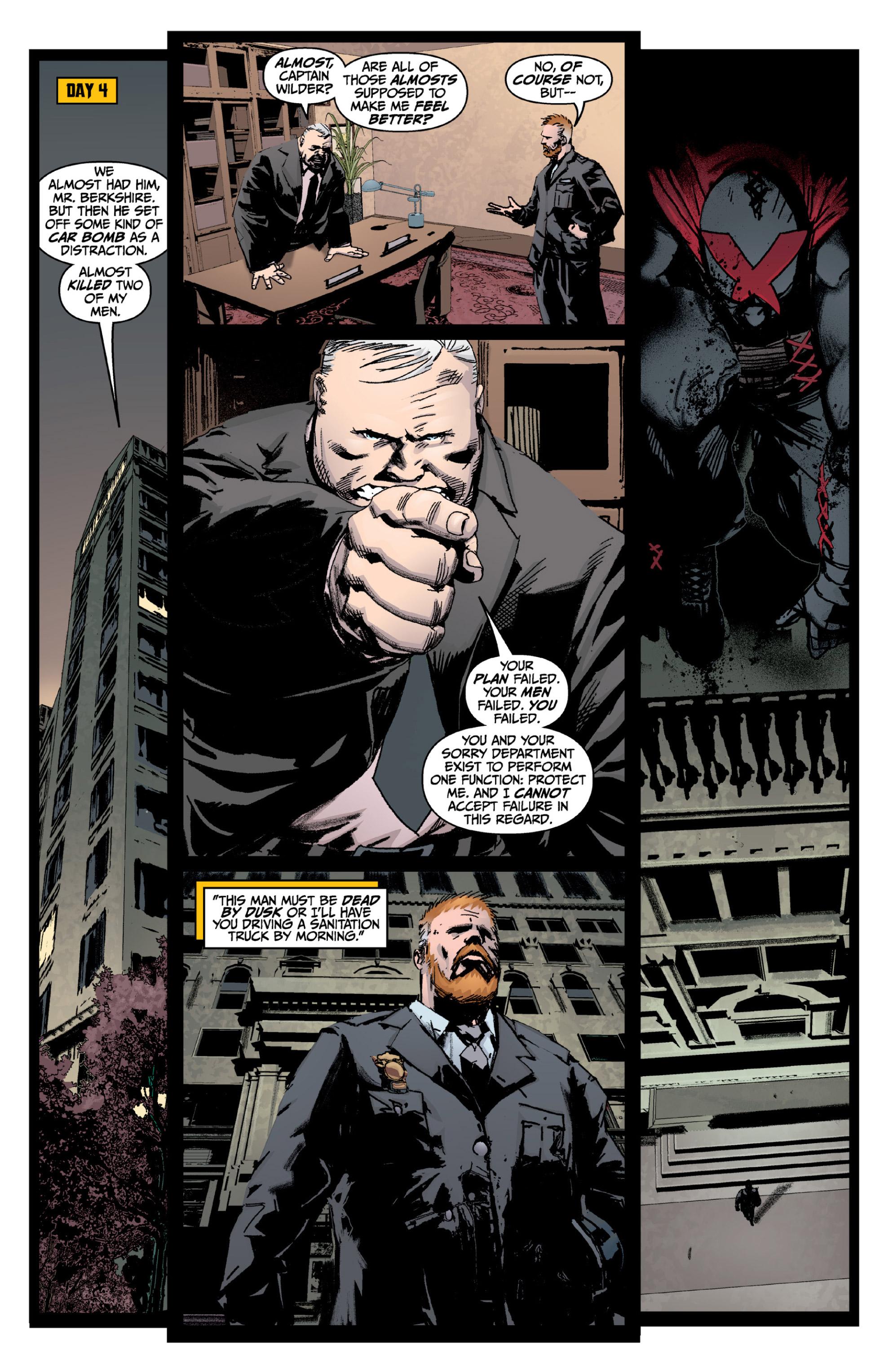 Read online X: Big Bad comic -  Issue # Full - 62