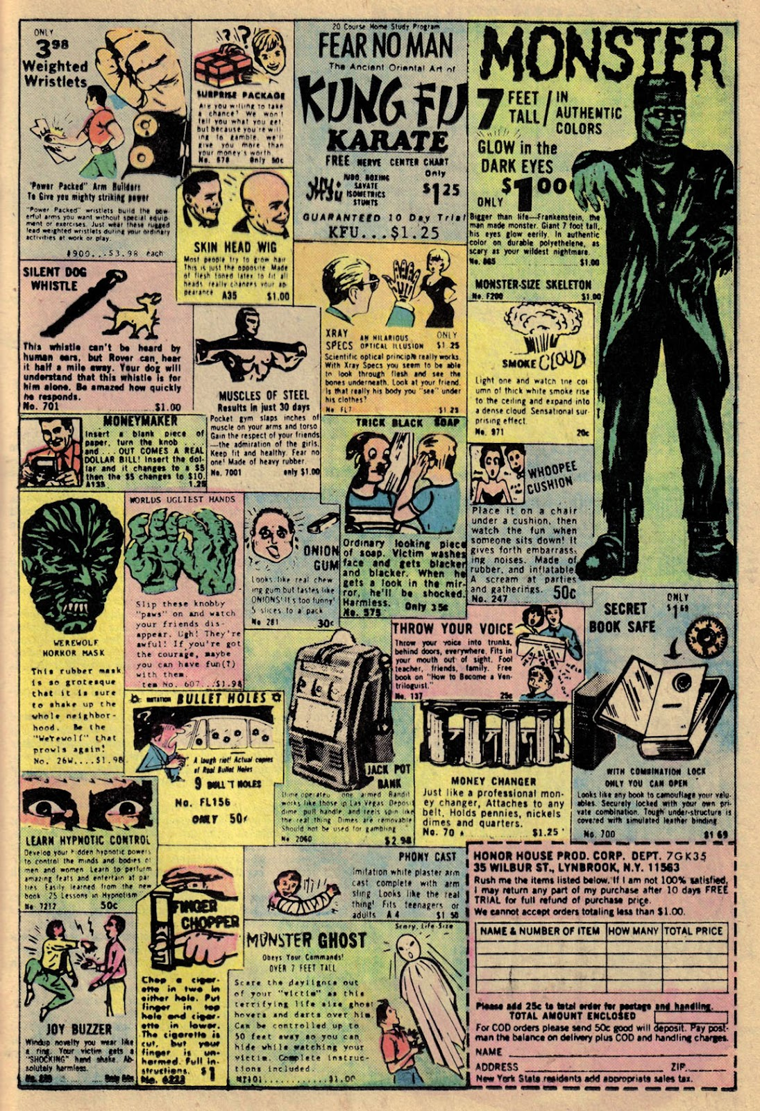 Read online Madhouse Comics comic -  Issue #97 - 25