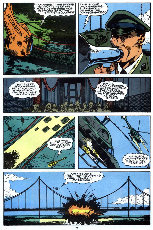 Read online Robocop (1990) comic -  Issue #5 - 15