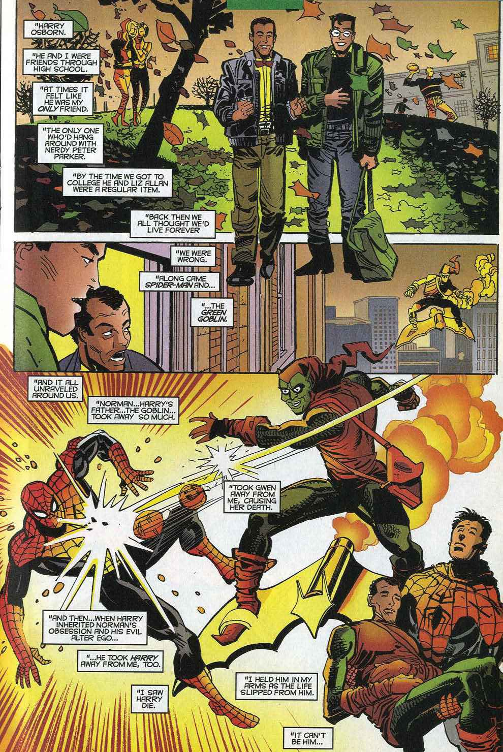 The Amazing Spider-Man (1999) _Annual_2 Page 20