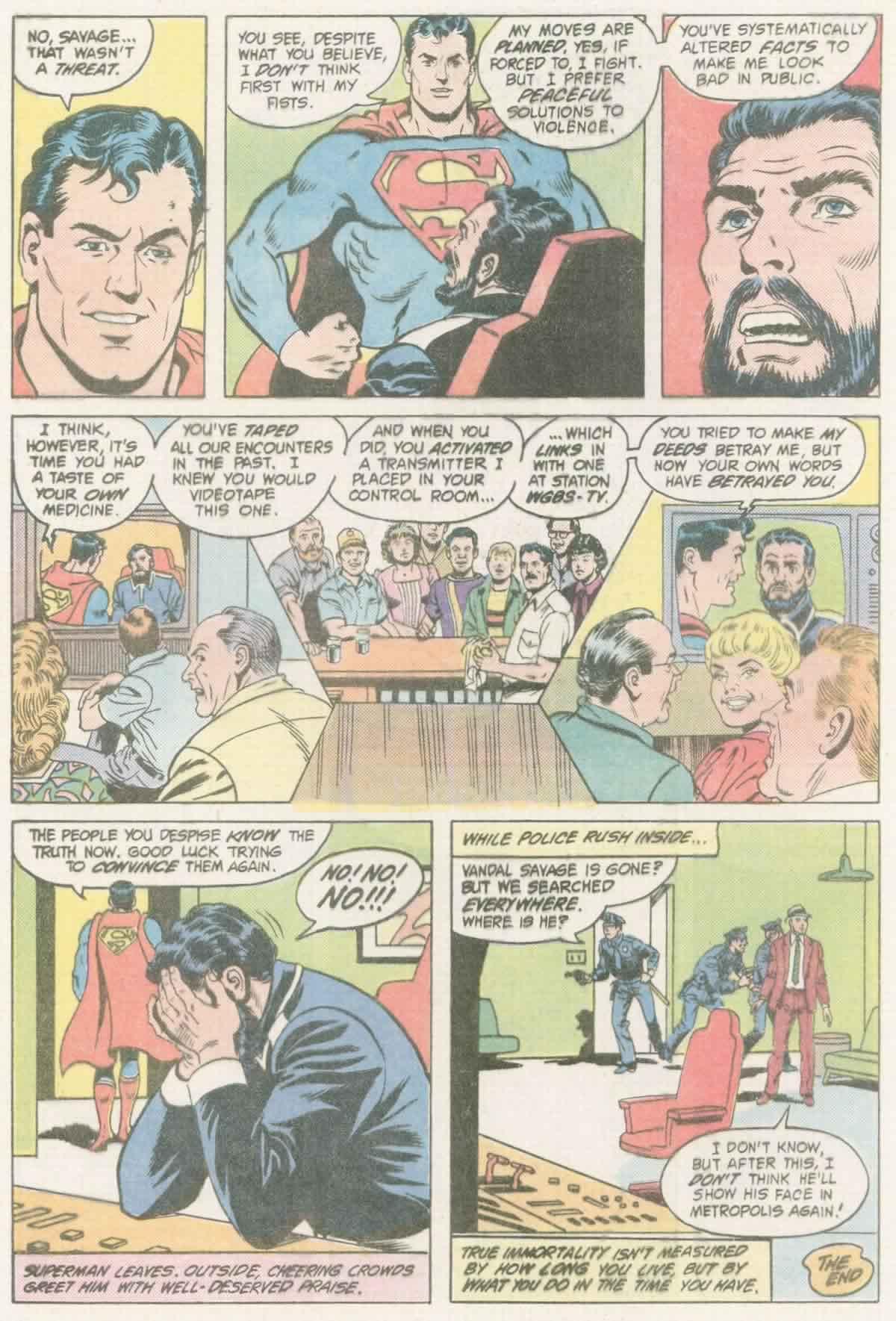 Action Comics (1938) 556 Page 23