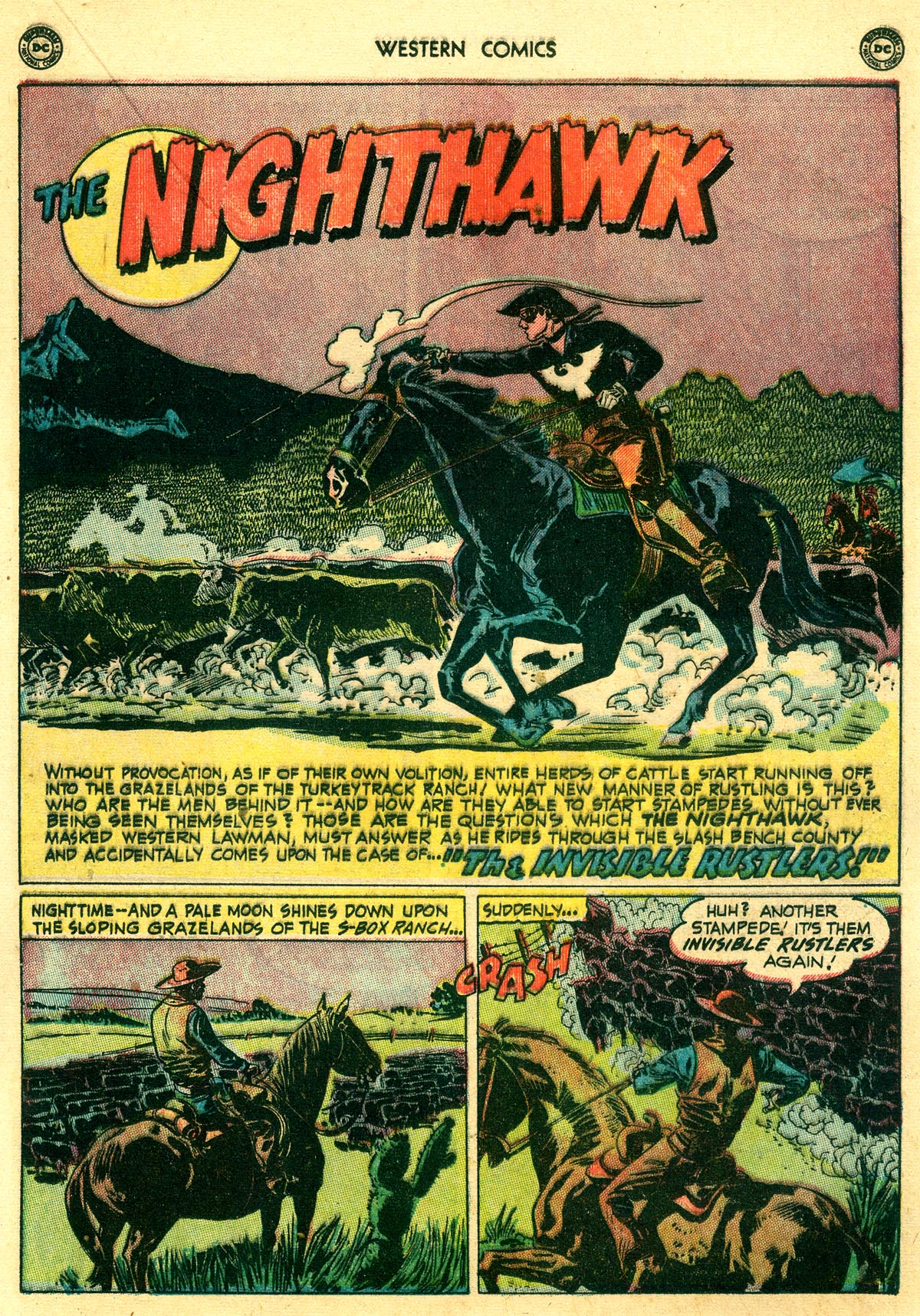 Western Comics issue 19 - Page 25