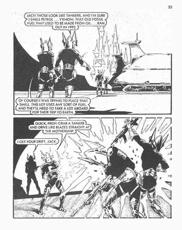 Starblazer issue 29 - Page 25