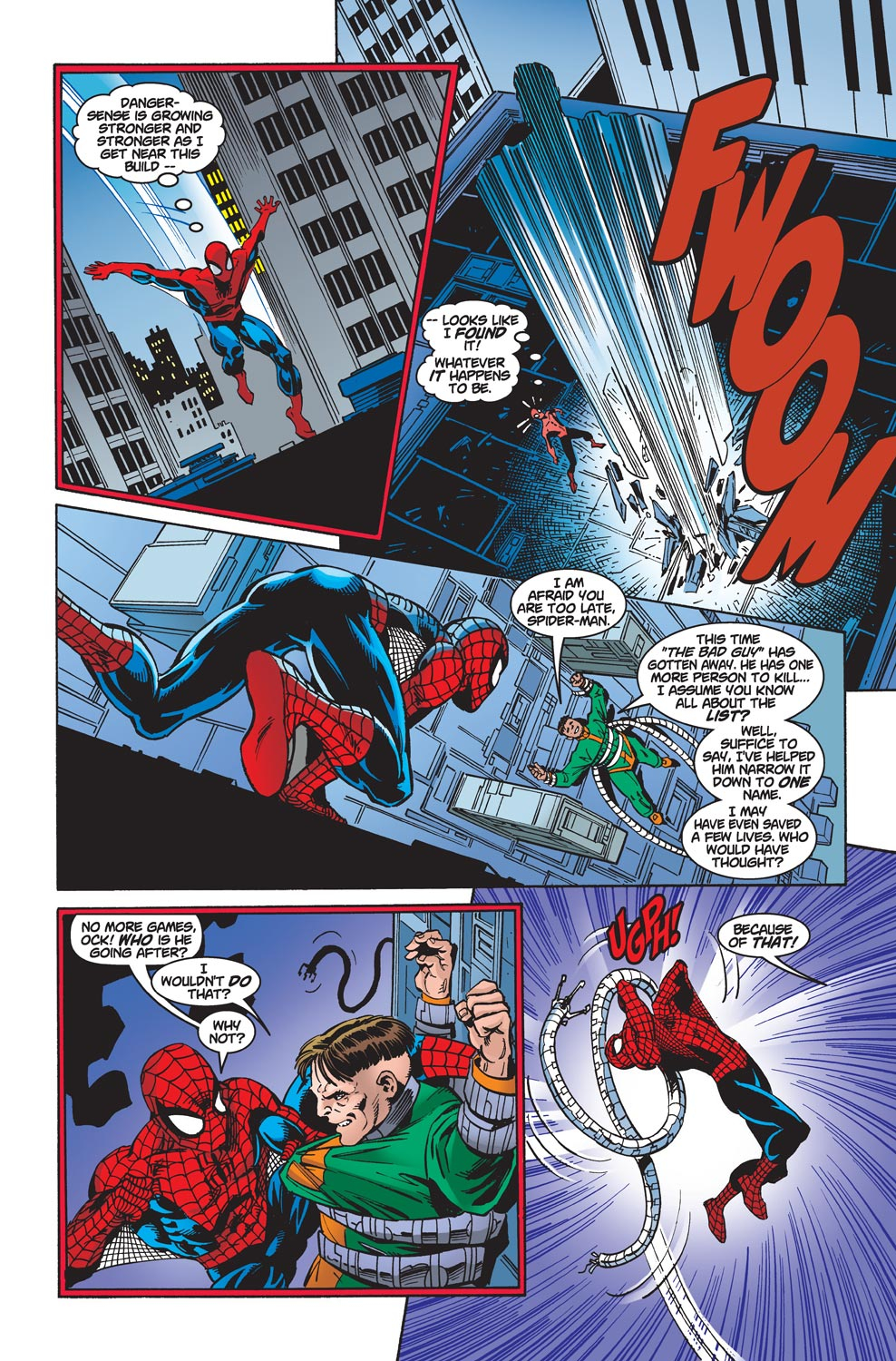 The Amazing Spider-Man (1999) 10 Page 14
