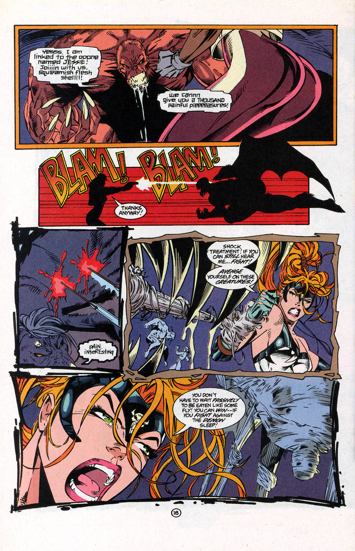 Read online Artemis: Requiem comic -  Issue #3 - 25