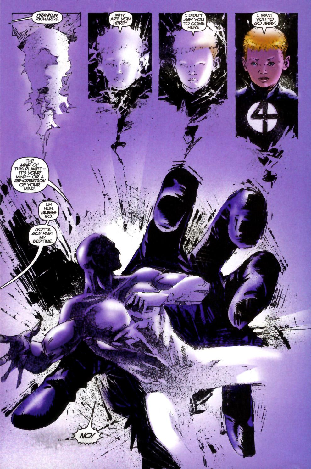 Read online Doom: The Emperor Returns comic -  Issue #2 - 14