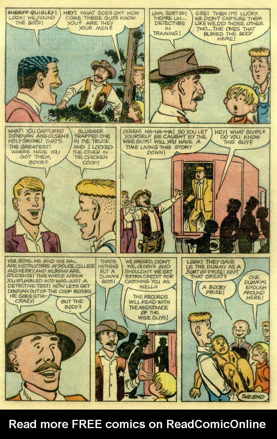Daredevil (1941) #134 #134 - English 8