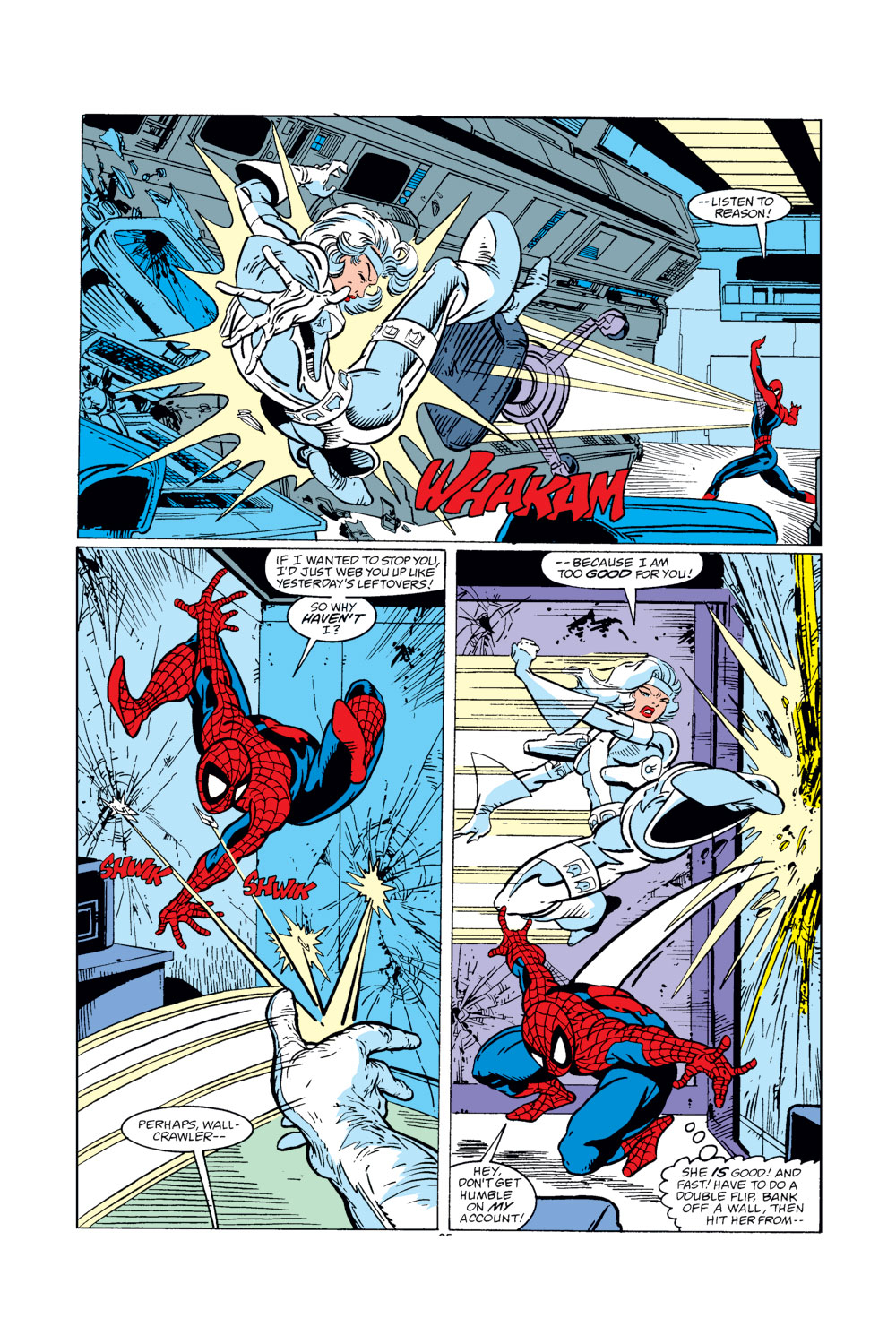 The Amazing Spider-Man (1963) 301 Page 19