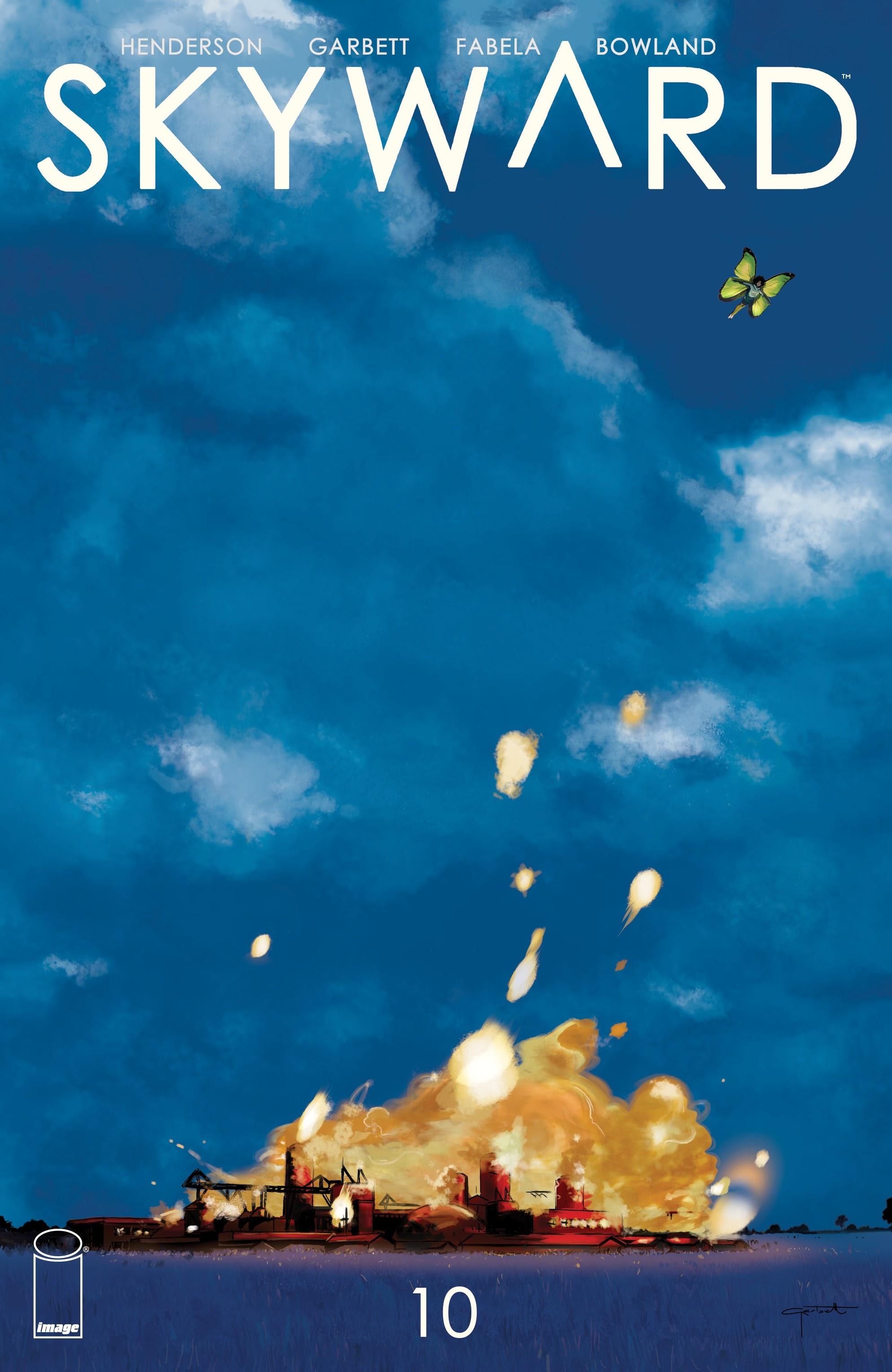 Skyward (2018) 10 Page 1