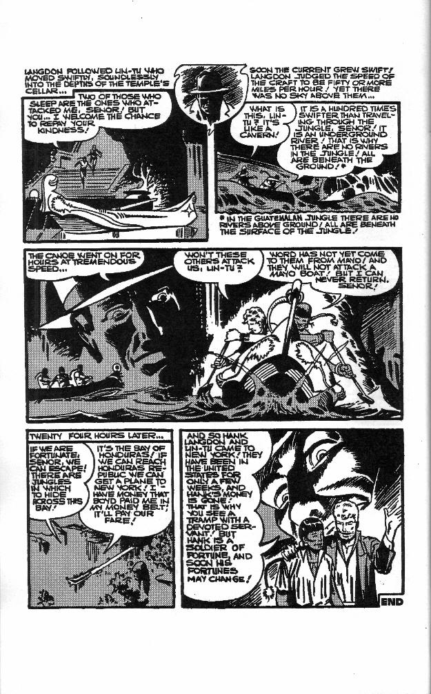 Read online Men of Mystery Comics comic -  Issue #45 - 44