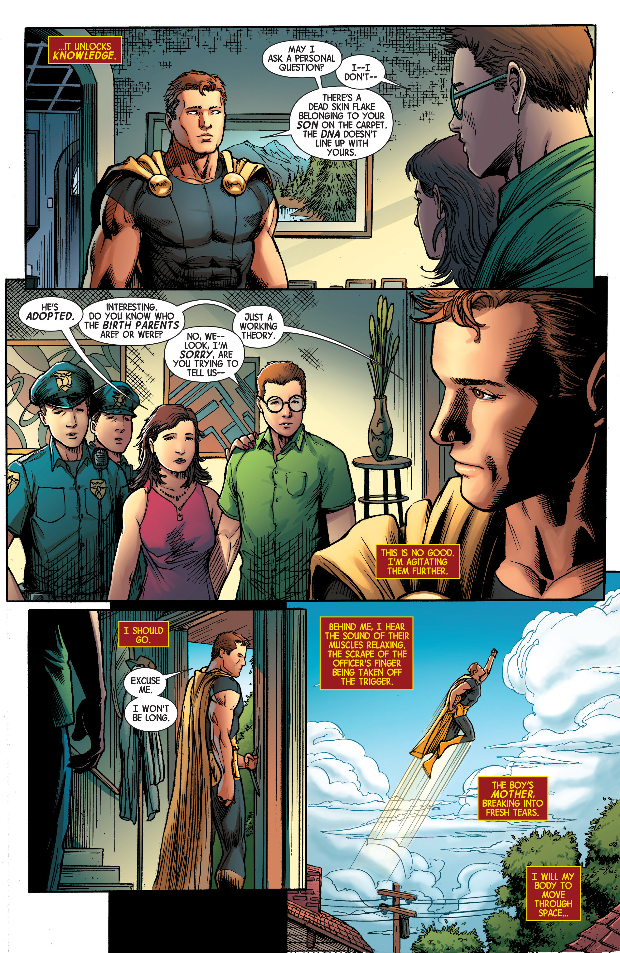 Read online Avengers (2013) comic -  Issue #34.1 - 11