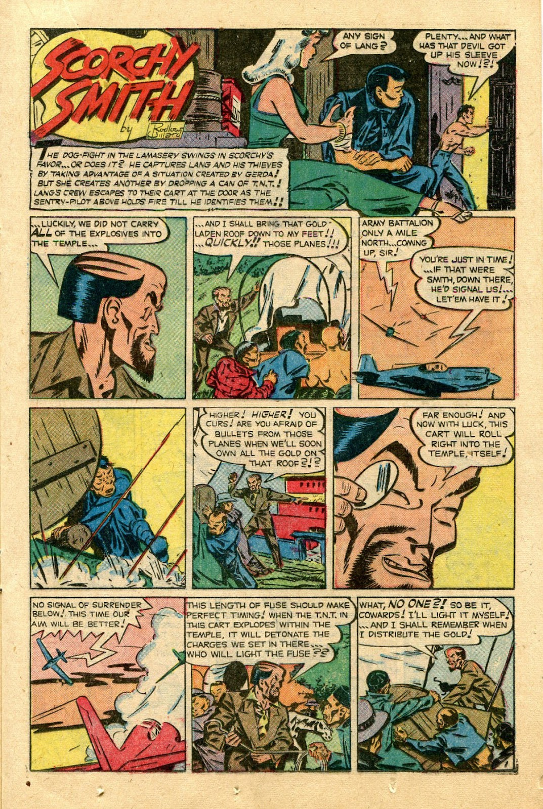 Read online Famous Funnies comic -  Issue #183 - 22