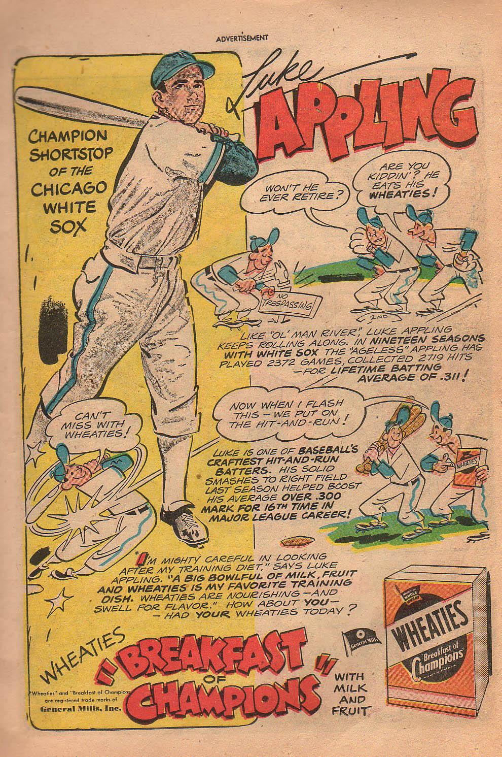 Read online Wonder Woman (1942) comic -  Issue #42 - 16
