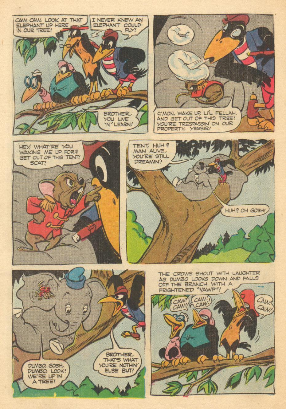Four Color Comics issue 668 - Page 22