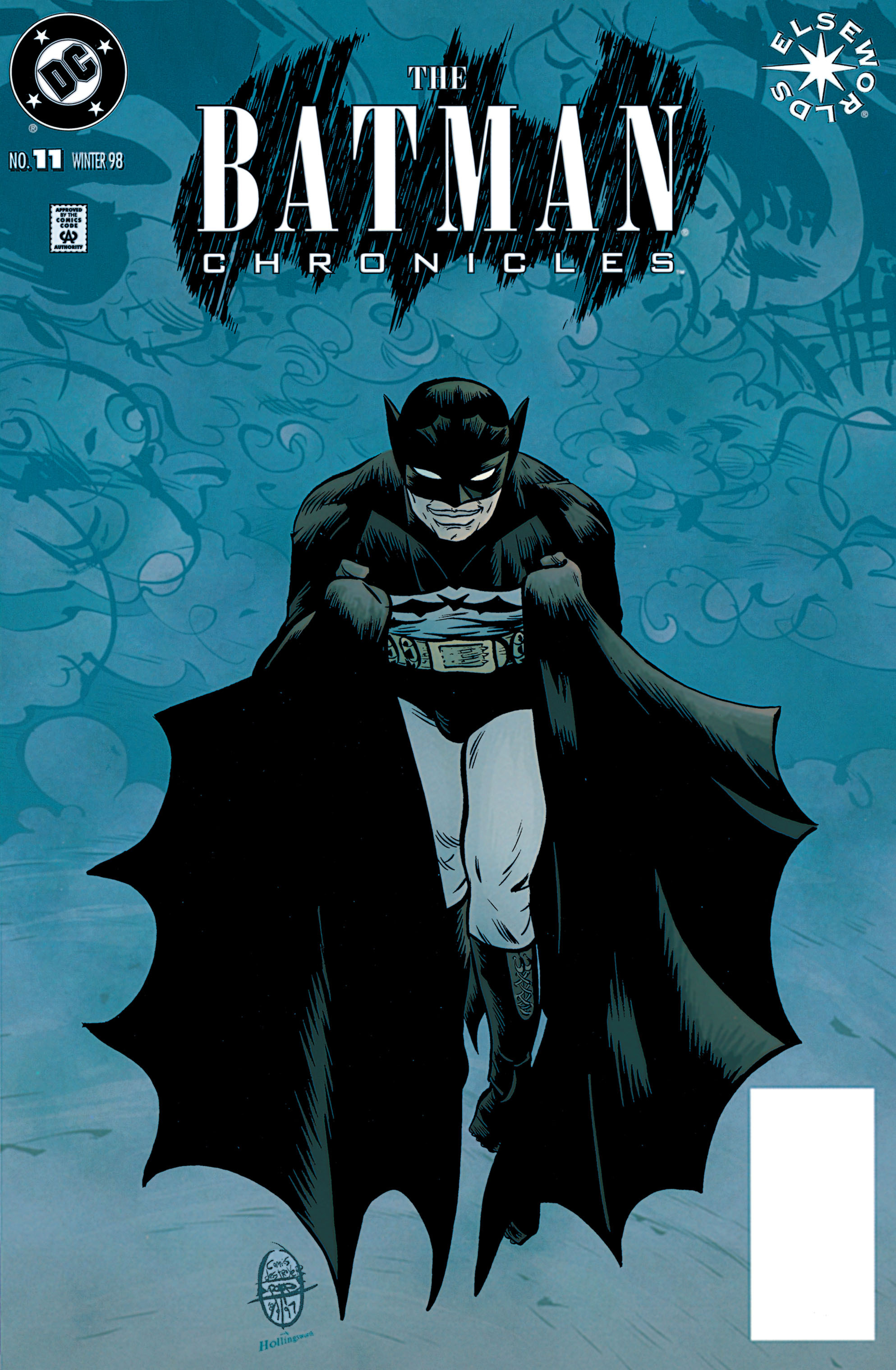 The Batman Chronicles (1995) 11 Page 1