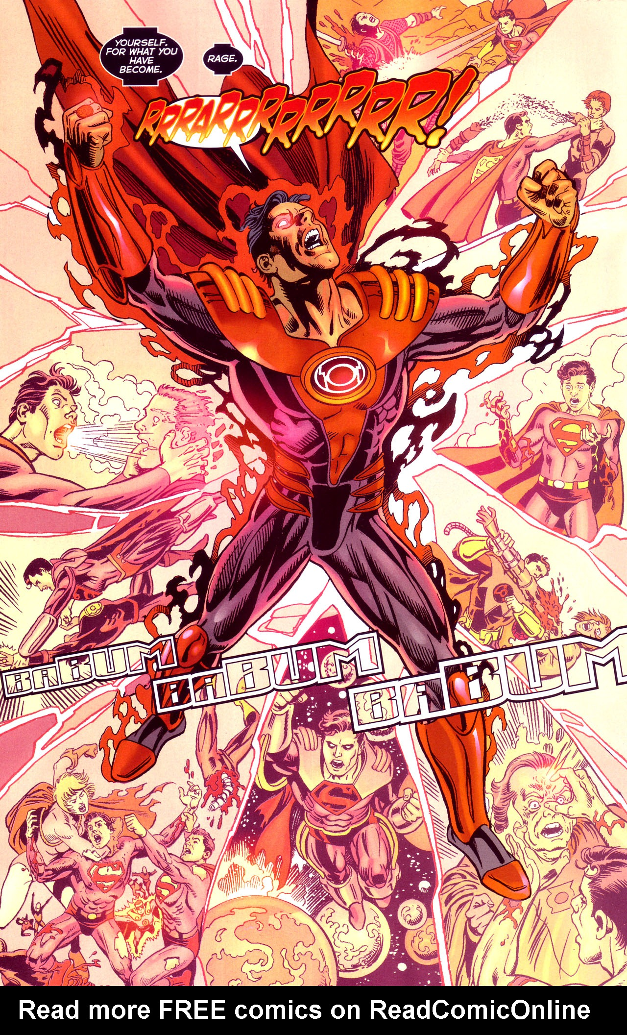 Read online Adventure Comics (2009) comic -  Issue #5 - 15