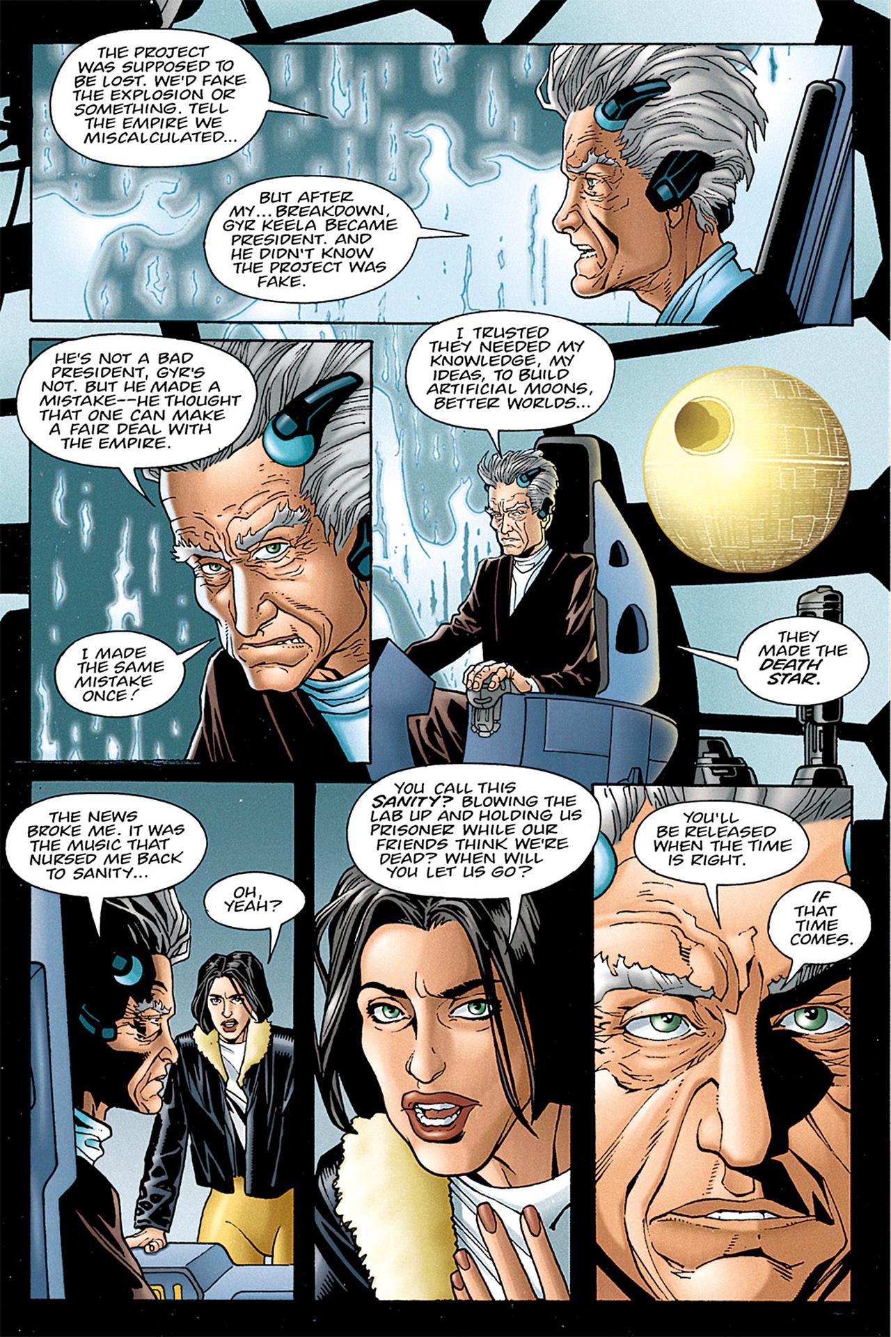 Read online Star Wars Omnibus comic -  Issue # Vol. 1 - 250