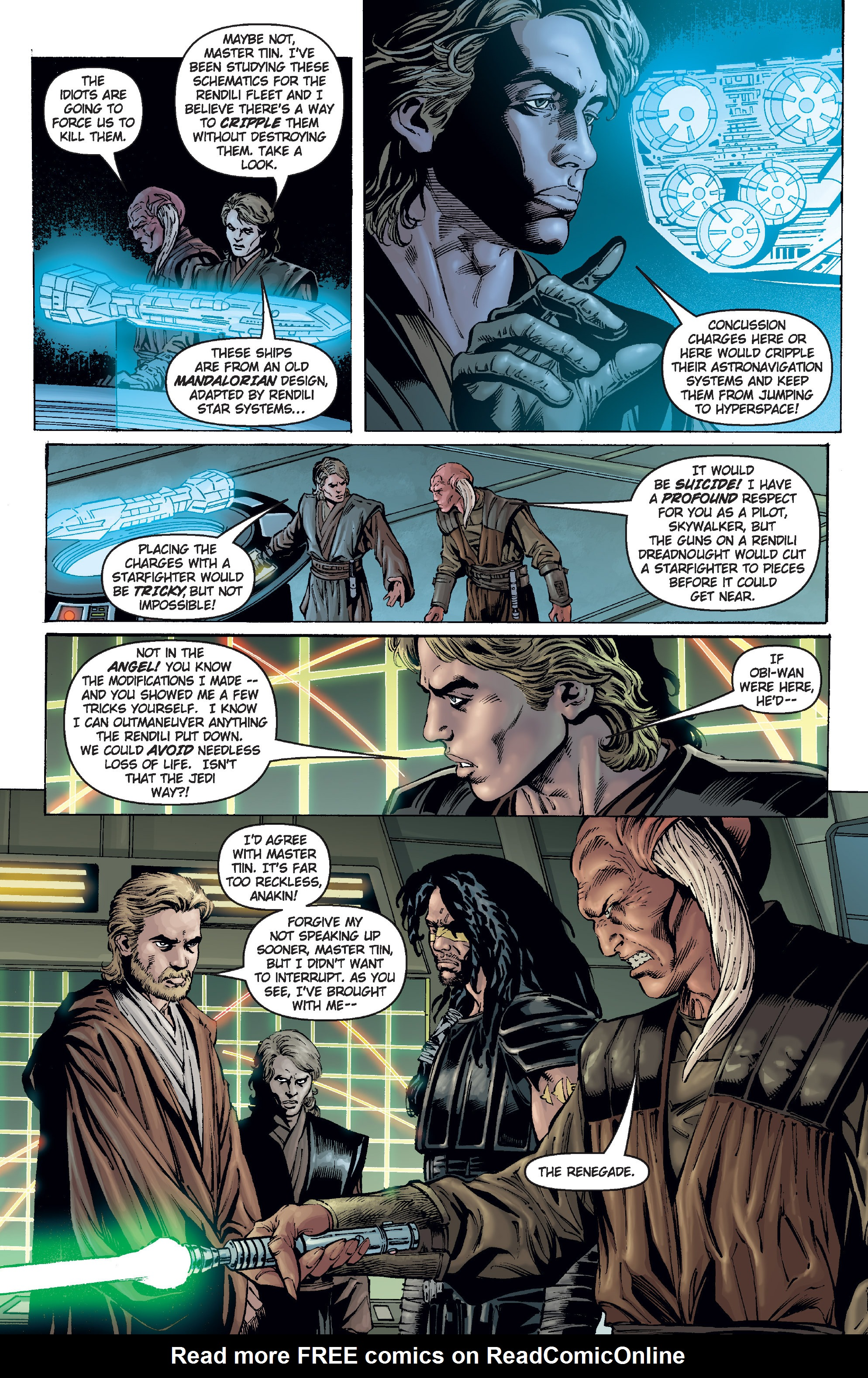 Read online Star Wars Omnibus comic -  Issue # Vol. 26 - 40