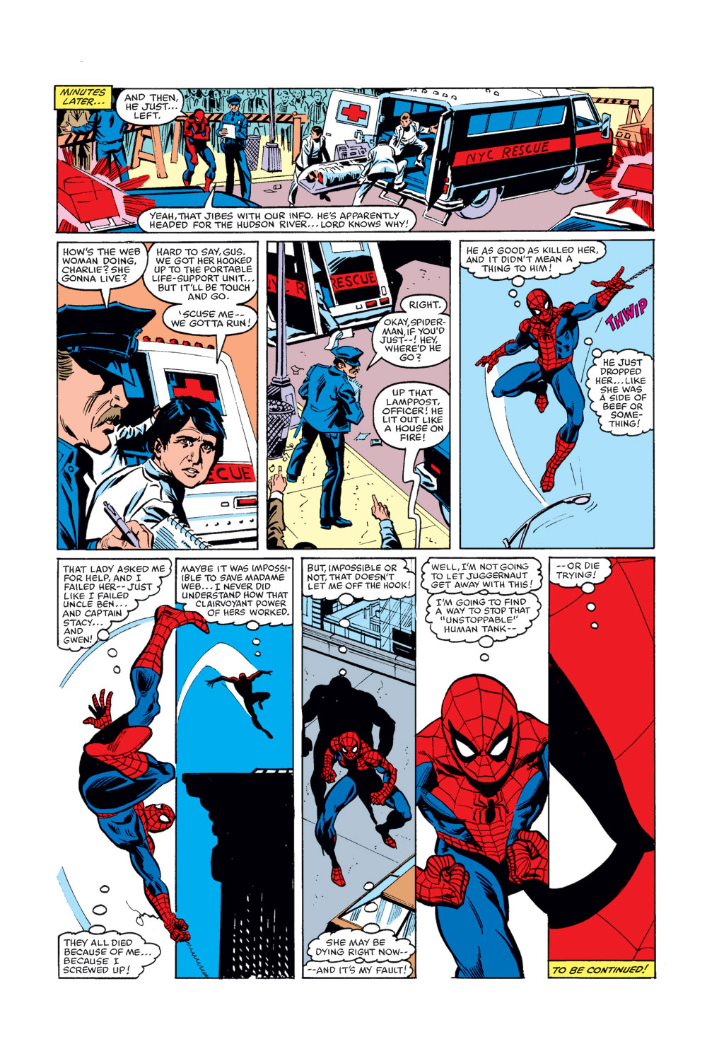 The Amazing Spider-Man (1963) 229 Page 23