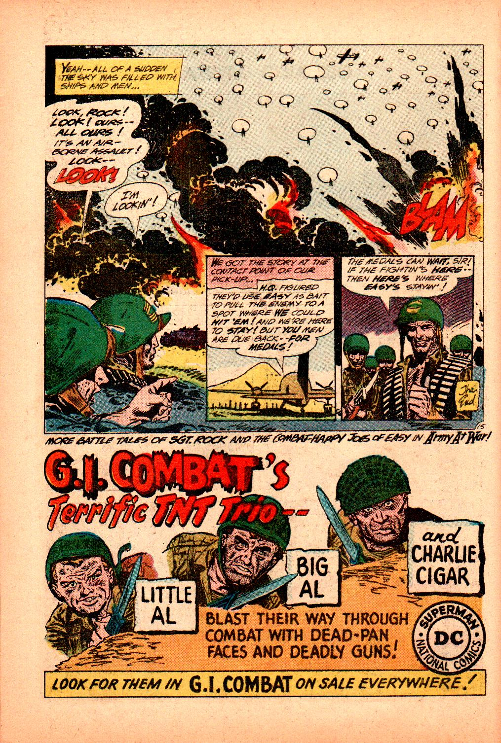 Our Army at War (1952) issue 101 - Page 18