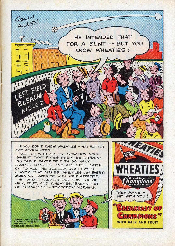 Read online Wonder Woman (1942) comic -  Issue #17 - 17