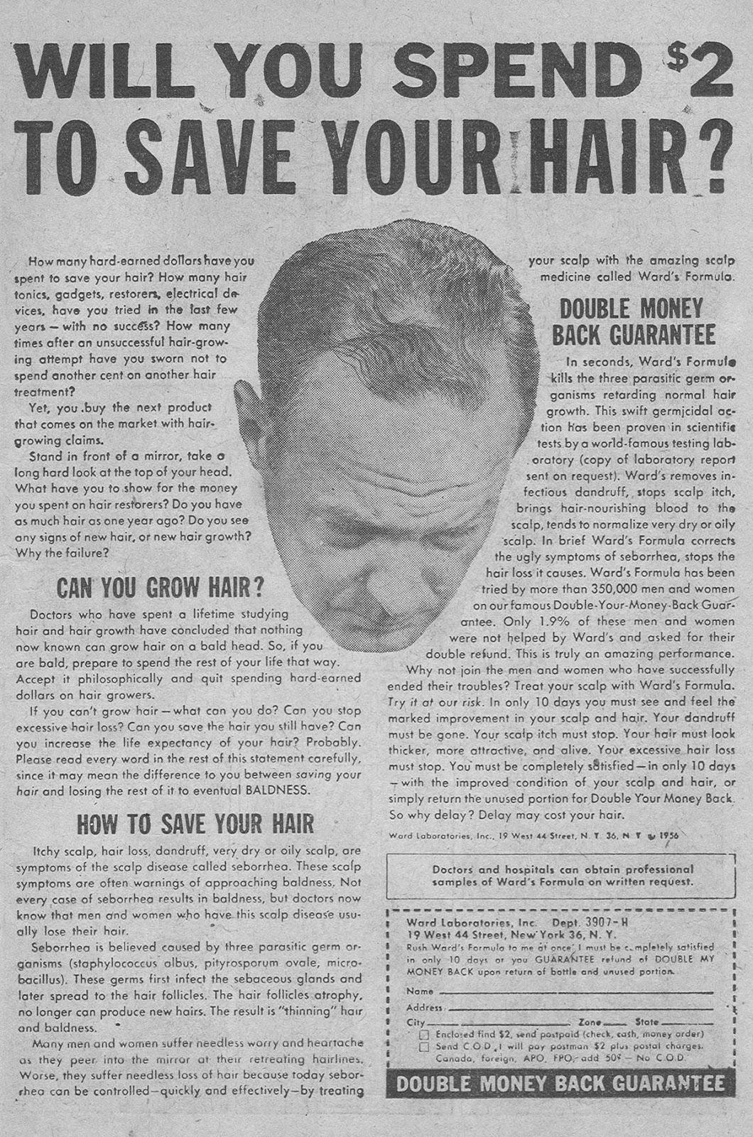 Gunsmoke Western issue 44 - Page 11
