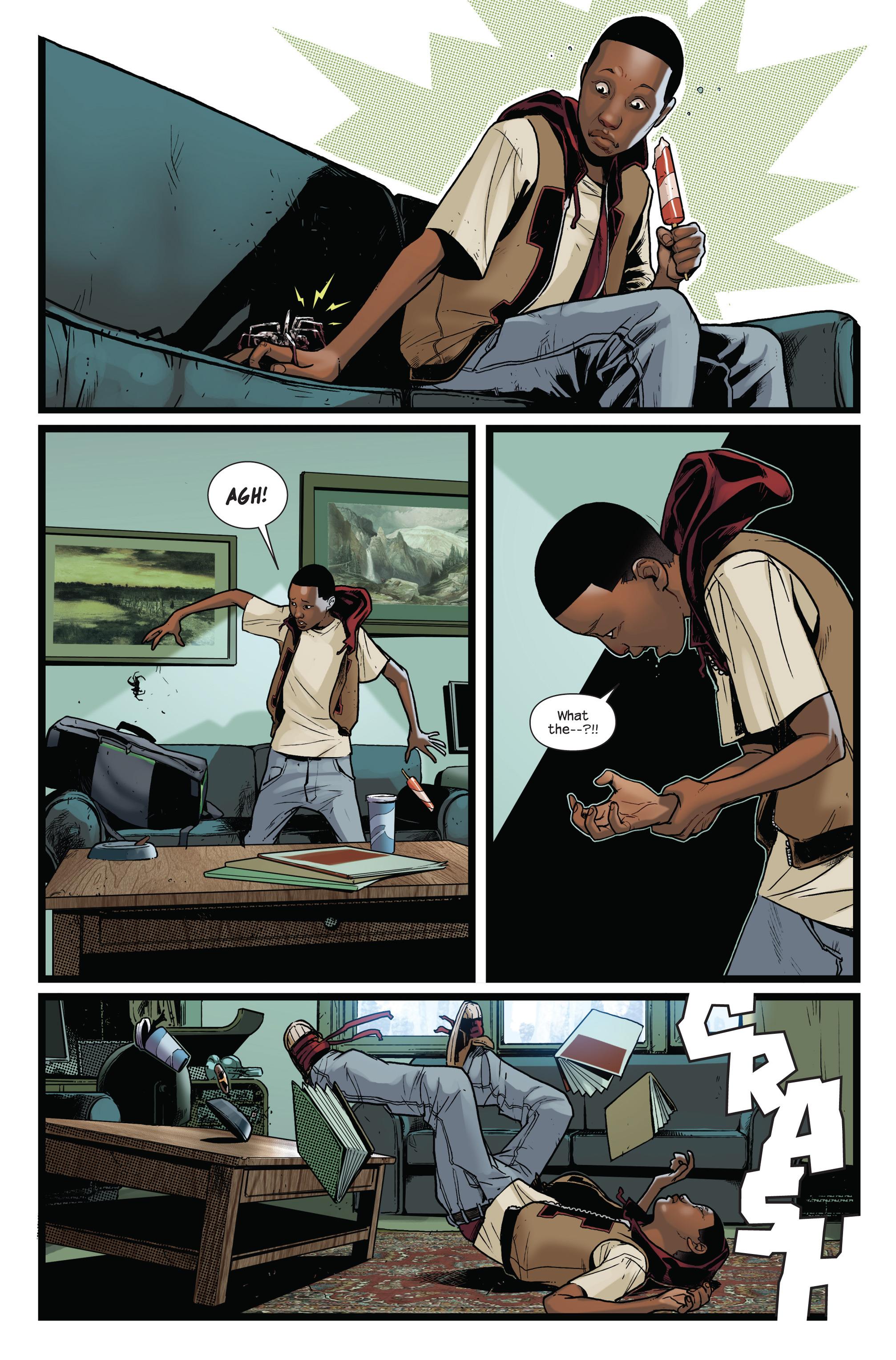 Read online Secret Wars Prelude comic -  Issue # Full - 160