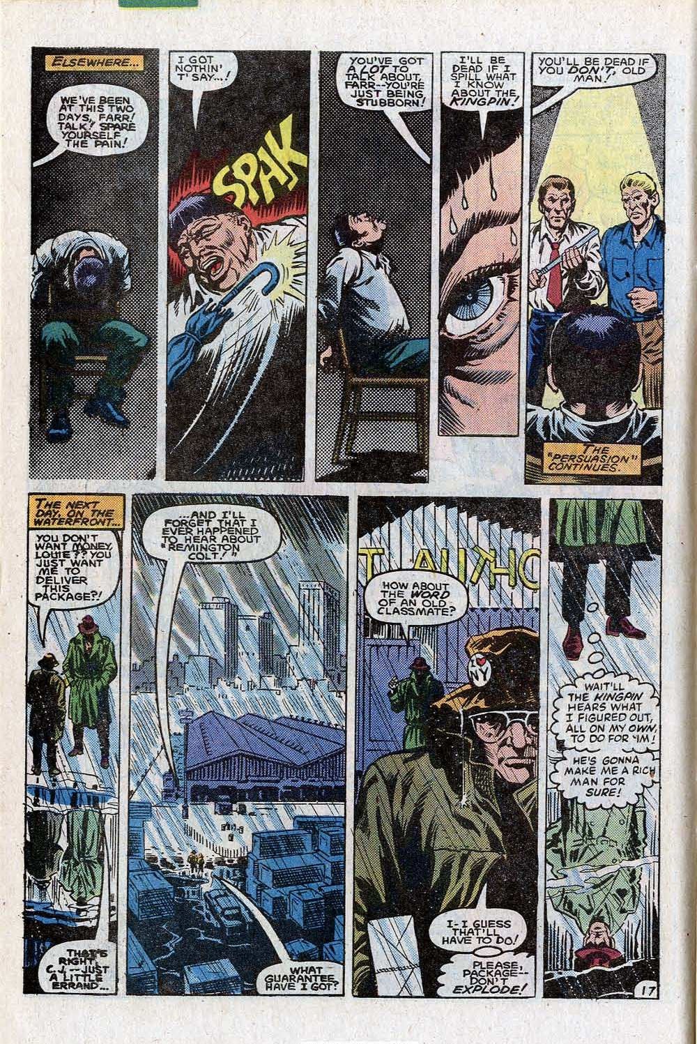 The Amazing Spider-Man (1963) _Annual_17 Page 21