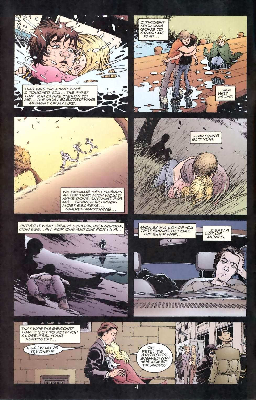 Read online Flinch comic -  Issue #12 - 5