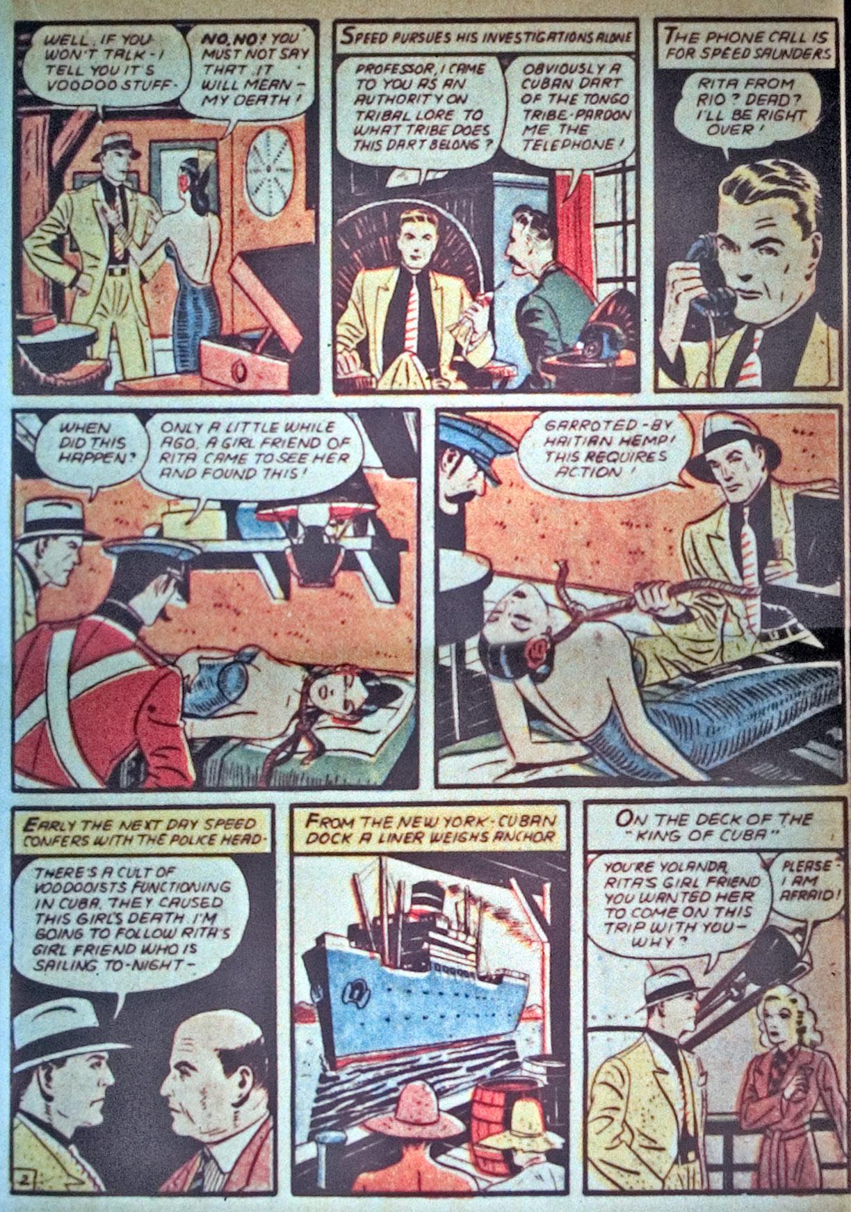 Detective Comics (1937) 35 Page 36