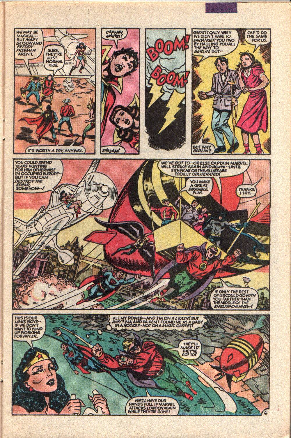 Read online All-Star Squadron comic -  Issue #37 - 9