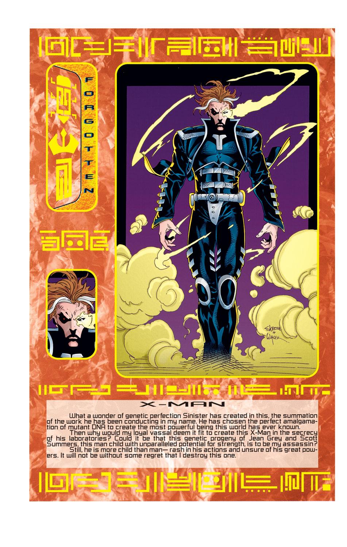 Read online Age of Apocalypse: The Chosen comic -  Issue #Age of Apocalypse: The Chosen Full - 5