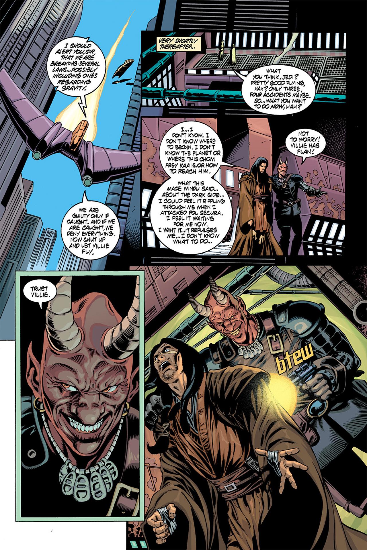 Read online Star Wars Omnibus comic -  Issue # Vol. 15 - 85
