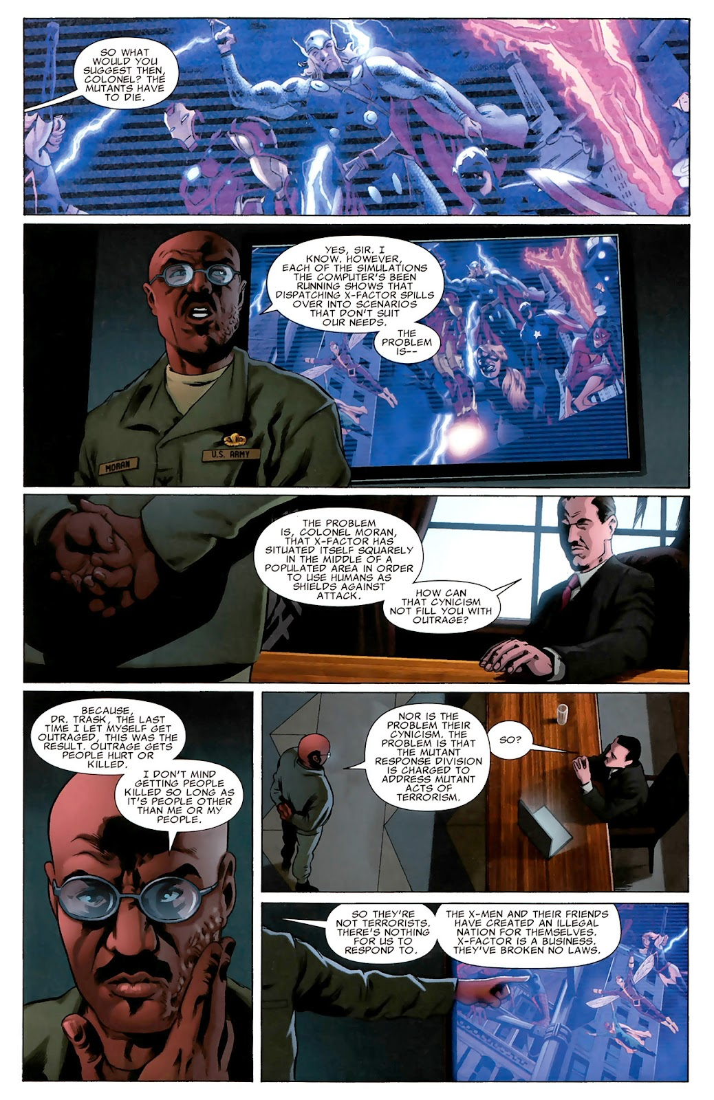 Read online X-Men: Second Coming Revelations comic -  Issue # TPB (Part 2) - 58