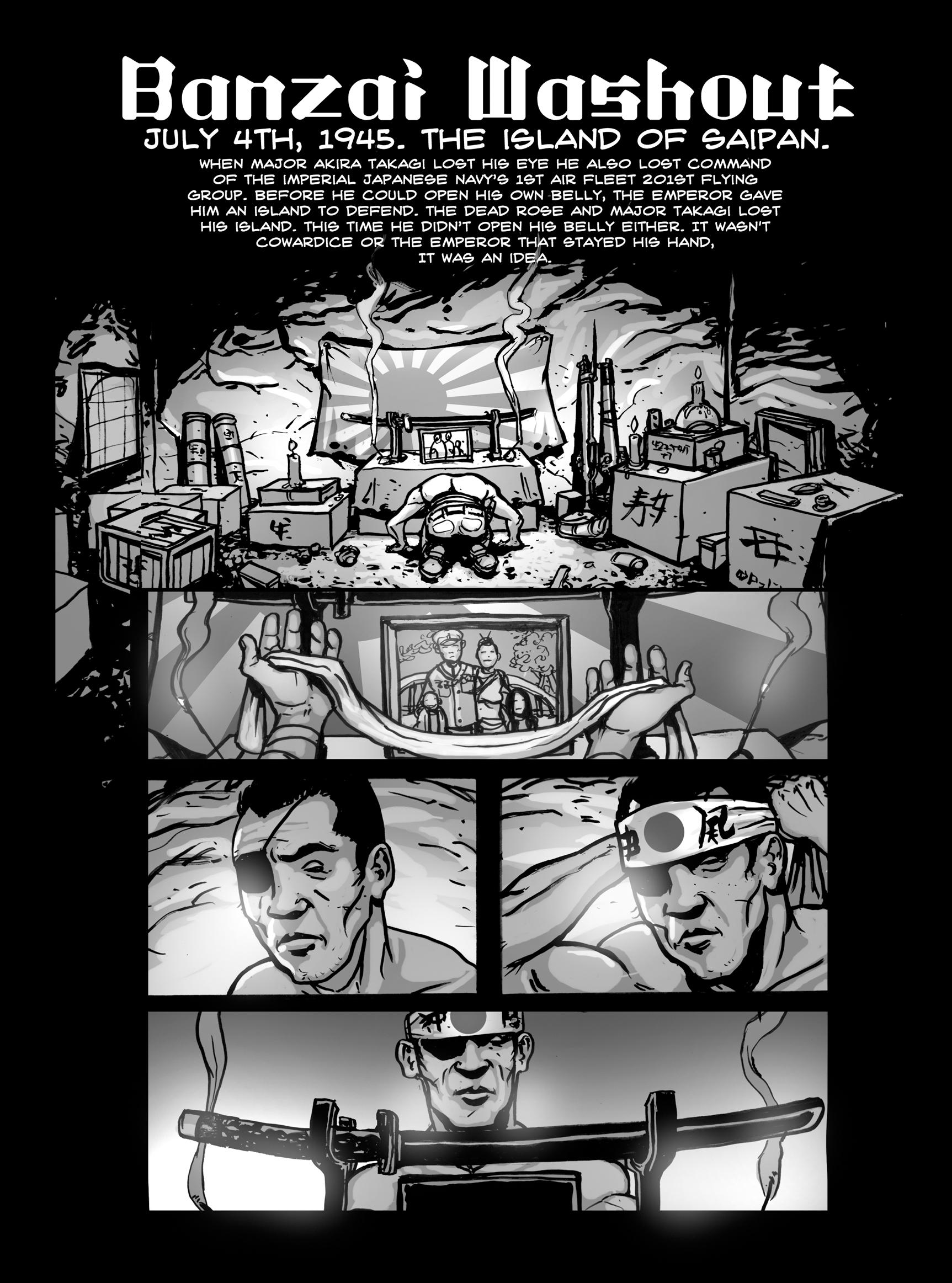 Read online FUBAR comic -  Issue #2 - 60