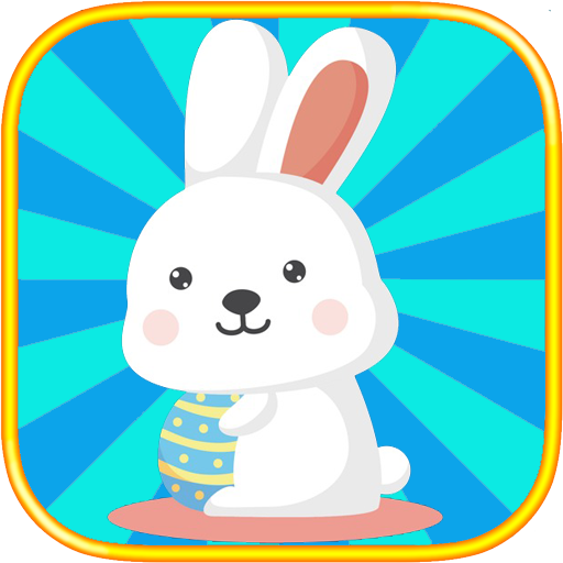 Stacky Rabbit (Exclusive)
