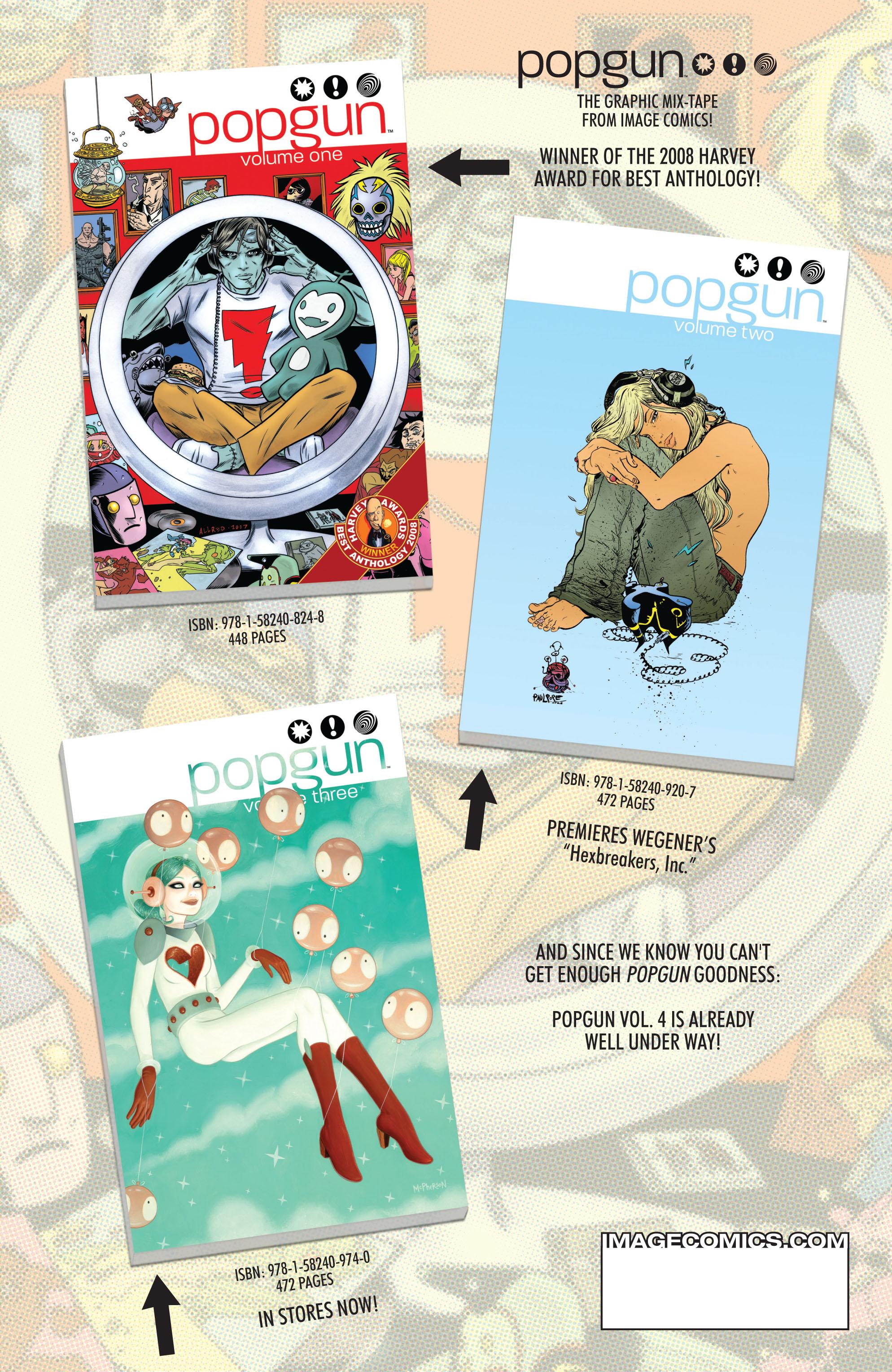 Read online Killer Of Demons comic -  Issue #3 - 38