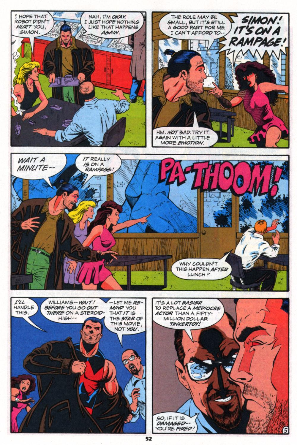 Read online Wonder Man (1991) comic -  Issue # _Annual 2 - 46
