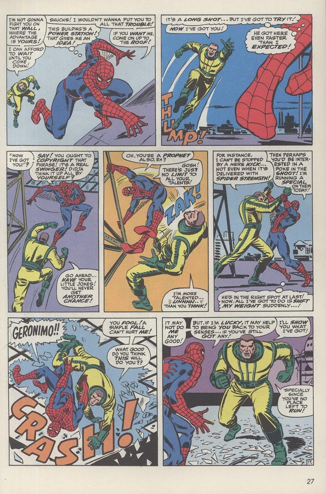 The Amazing Spider-Man (1979) issue TPB - Page 29