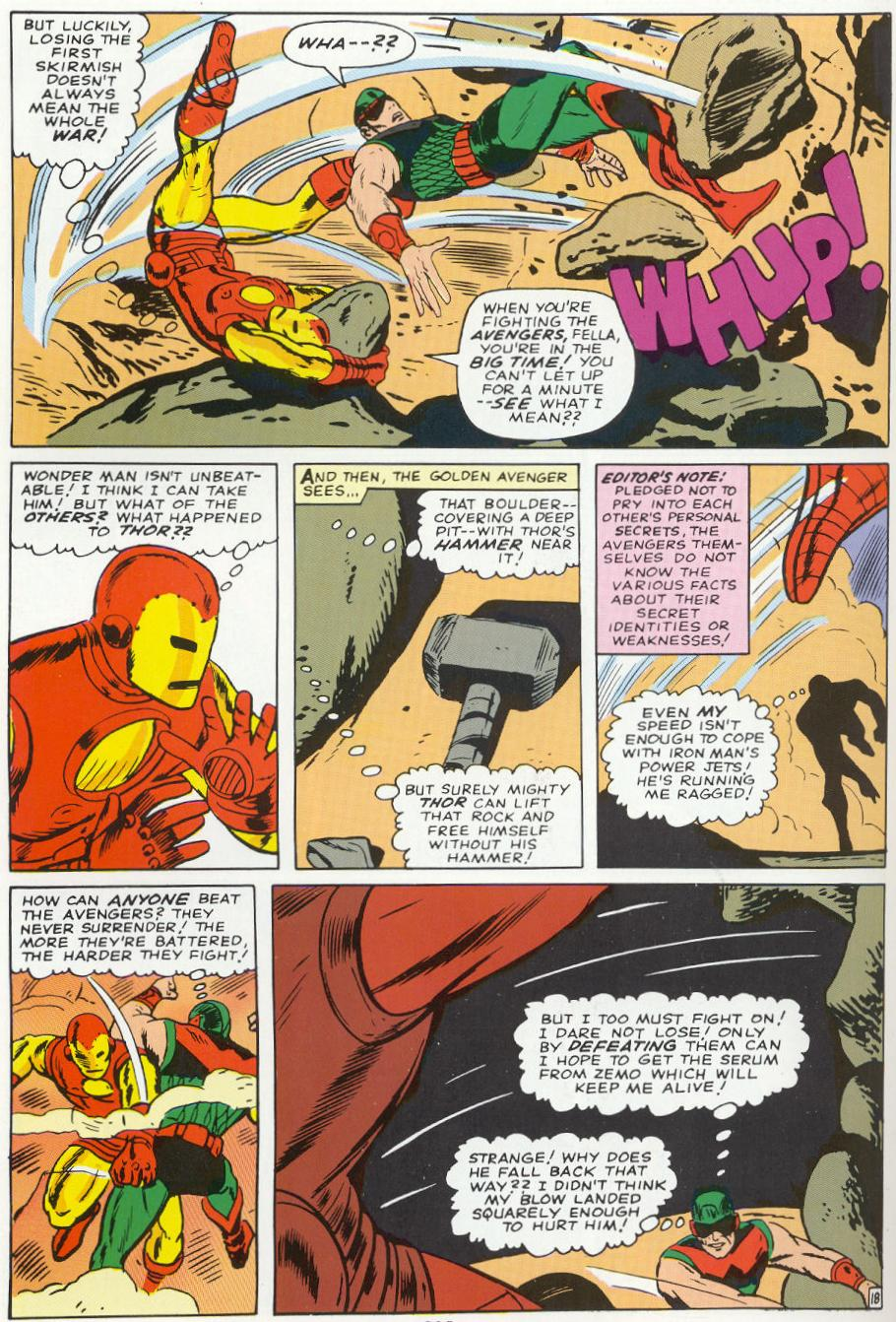 The Avengers (1963) 9 Page 18
