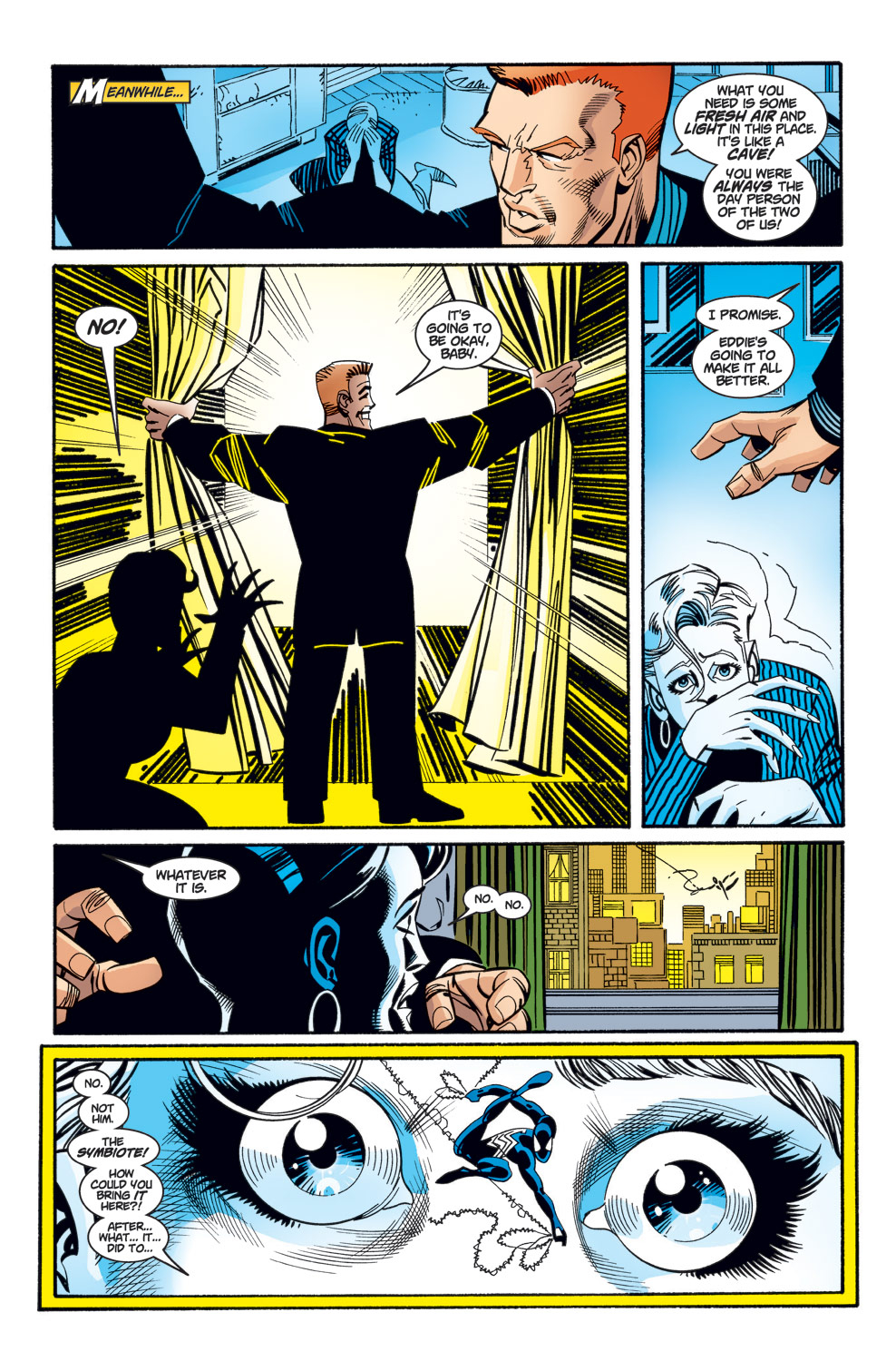 The Amazing Spider-Man (1999) 19 Page 14