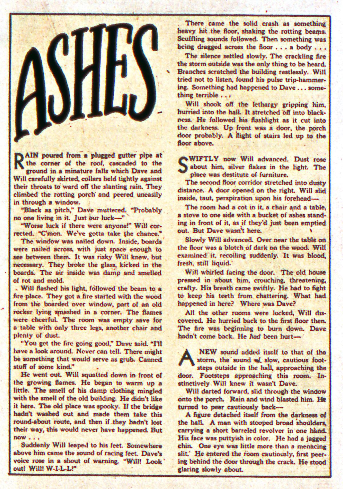 Read online All-Winners Comics comic -  Issue #12 - 27