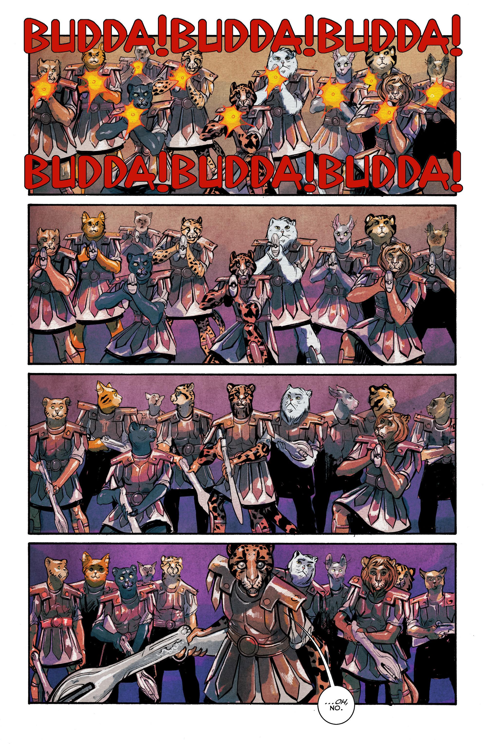 Read online Shutter comic -  Issue #16 - 18