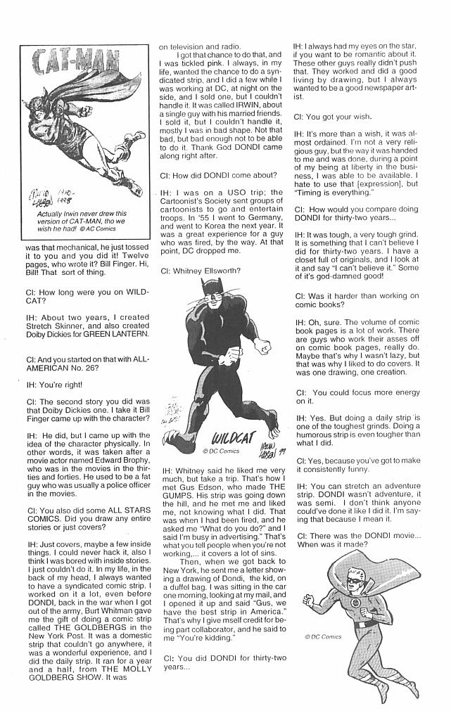 Read online Men of Mystery Comics comic -  Issue #25 - 18