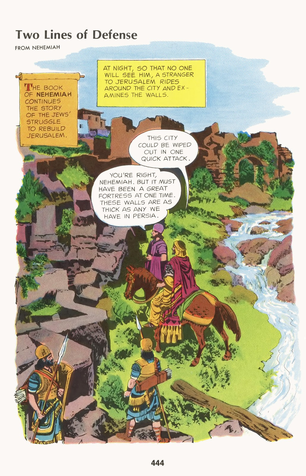 The Picture Bible issue TPB (Part 5) - Page 47