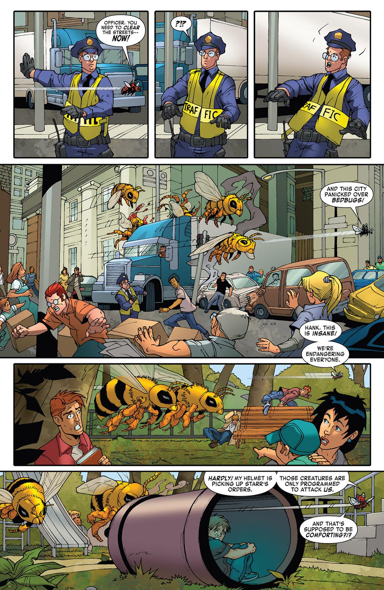 Read online Ant-Man: Season One comic -  Issue #Ant-Man: Season One Full - 74