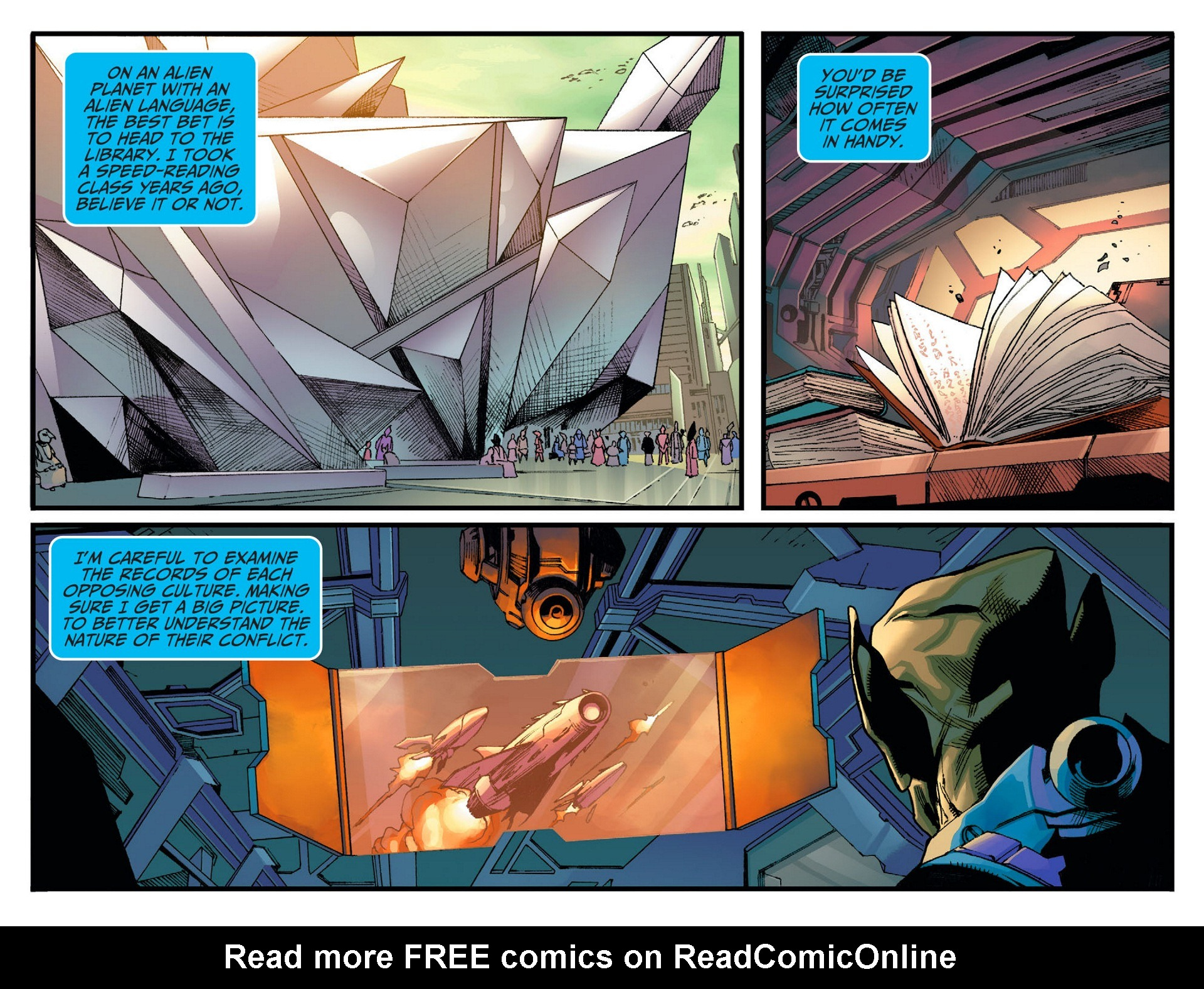 Read online Adventures of Superman [I] comic -  Issue #8 - 9